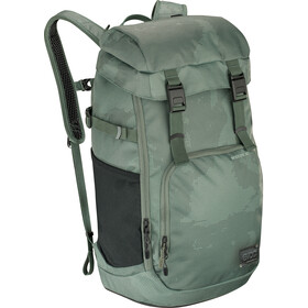 EVOC Mission Pro Backpack 28L olive